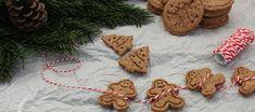 Skořicové sušenky od 18. měsíce Gingerbread Cookies, Desserts, Food, Gingerbread Cupcakes, Tailgate Desserts, Deserts, Essen, Postres, Meals