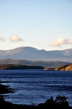 Lake Tjeggelvas, Arjeplog, Sweden - one of 8000 lakes in Arjeplog...awesome!