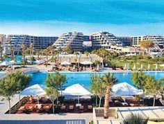 Hotel Susesi Luxury Resort  Description: LAGE: Das Susesi Luxury Resort liegt direkt am Strand in der Ferienregion Belek ca. 2km von Belek und ca. 35km vom Flughafen Antalya entfernt. Taxi- und Minibusverbindungen in die umliegenden...  Price: 491.00  Meer informatie  #beach #beachcheck #summer #holiday