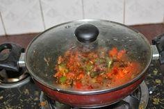 Prawn Masala / Spicy Prawn Masala / Shrimp Masala / Masala Shrimp - Yummy Tummy Prawns Fry, Spicy Prawns, Prawn Gravy, Indian Prawn Recipes, Prawn Dishes, Chili Lime Chicken, Kerala Food, Chicken Tikka