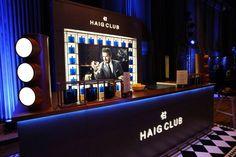 #Haig Club Bar