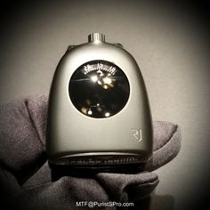 Wristwatch Review - Baselworld 2015: Live photos Impressions Interesting watches Day 2.1