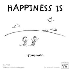 Happiness is summer Happiness Meaning, Happiness Is A Choice, Finding Happiness, Joy And Happiness, Happiness Quotes, Make Me Happy, Are You Happy, Cute Happy Quotes, Happiness Project
