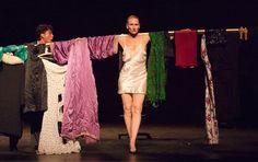 Viktor Tanztheater Wuppertal Pina Bausch