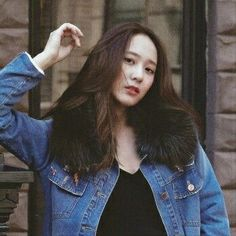 Krystal Fx, Jessica & Krystal, Cool Girl, My Girl, Krystal Jung Fashion, Bride Of The Water God, Best Photo Poses, Korean Beauty, Woman Crush