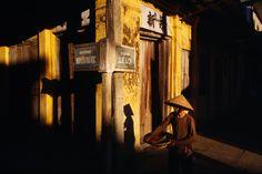 Hans Kemp Hanoi Street Corner