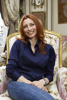 Sylvie Hendi