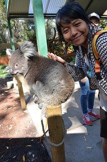 Tips Traveling (Cukup Singkat & Hemat) ke Australia (+ Itinerary 10 Hari)
