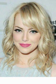 Blond hairy mature italian