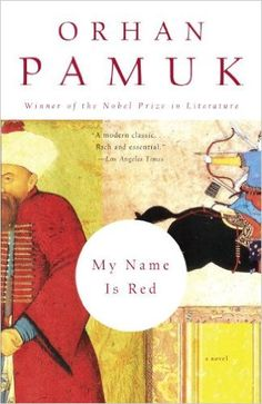 My Name Is Red - Kindle edition by Orhan Pamuk, Erdag Goknar. Literature & Fiction Kindle eBooks @ AmazonSmile.