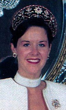 Lady Penelope Mountbatten