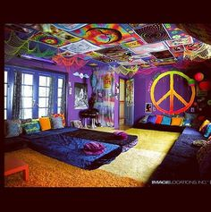 hippie room - Hippie Bedroom Ideas 2