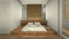 ... about Slaapkamer on Pinterest  Modern white bedrooms, Zen and Zero