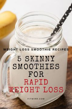 5 Best Smoothie Recipes for Weight Loss 5 Best Smoothie Recipes for Weight Loss,Weight Loss 5 skinny smoothies for rapid weight loss. these healthy, nutritious and delicious smoothies are so fulfilling, satisfying and perfectly. Weight Loss Smoothie Recipes, Weight Loss Meals, Best Smoothie Recipes, Yummy Smoothies, Weight Loss Drinks, Diet Plans To Lose Weight, Fast Weight Loss, Losing Weight, Protein Shake Recipes