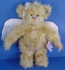 I've recently purchased this item and I love it! - annette funicello bear - blossom - with coa