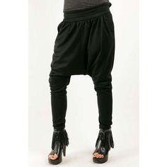 #16 Hammer Pants  #KickinItAppleCheeks