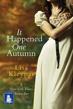 "It happened on autumn - Accadde in autunno - secondo della serie ""Wallflowers"" - Le audaci zitelle"