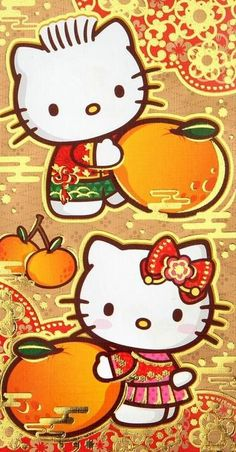 Hello Kitty. | Hello Kitty | Pinterest