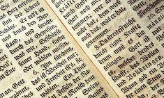 Nuevos descubrimientos en la historia de la biblia Reina Valera 1960