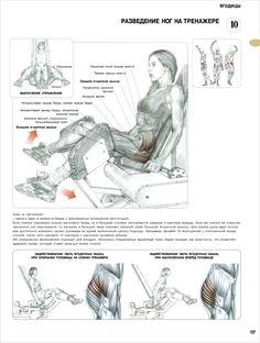 упражнения для ног - Поиск в Google