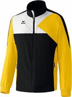 erima suit Adult Premium One Tracksuit Top Black Schwarz/... https://www.amazon.co.uk/dp/B00I8YI2Z0/ref=cm_sw_r_pi_dp_U_x_ajozAbRJH4K7E