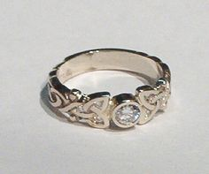 I would love to have this on my finger.