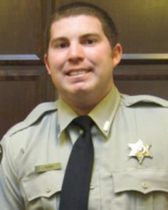 Always remember: Deputy Sheriff Justin L. Beard, Ouachita Parish Sheriff's Office, Louisiana