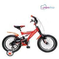 دوچرخه رمبو 16112  برای اطلاع از مشخصات محصول به سایت مراجعه فرمایید