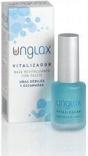 UNGLAX Vitalizator odżywka do paznokci z wapniem 10 ml - zdjęcie 1