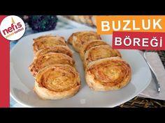 Rulo Buzluk Böreği Tarifi Videosu – Nefis Yemek Tarifleri