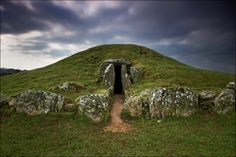 4000 year old burial chamber just outside Llanddaniel on Anglesey.  Shot with an ND110 and soft ND8 Grad.  New Facebook Photography Page: www.facebook.com/kriswilliamsphotos