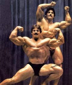 What killed the Mentzer brothers? - Bodybuilding.com Forums
