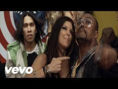Music video by Black Eyed Peas performing I Gotta Feeling. (C) 2009 Interscope Phil Collins, Black Eyed Peas, Justin Timberlake, Good Music, My Music, Early Music, Dieter Thomas Heck, Sportfreunde Stiller, Pop Internacional