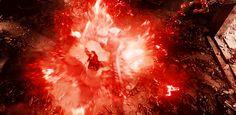 Scarlet Witch *