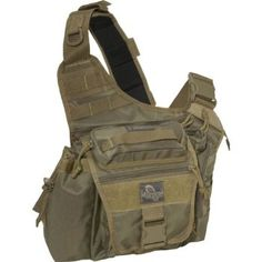 Tactical diaper bag for daddy! HE can still look cool and strong and not  have to carry around the flowery bag if he doesn t want. f147e819e54f