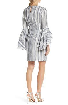 Product Image 1 Petal Sleeve, Ruffle Sleeve, Kurti Sleeves Design, Prom Looks, Sleeve Designs, Classy Dress, Nordstrom Dresses, Everyday Look, Looking For Women