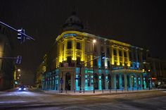 Grand Hotel Lublin | zoom | digart.pl