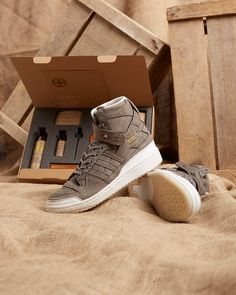 outlet store 0b216 d2ccc ... amazon c.f stead x adidas originals forum high crafted a077e 285f4