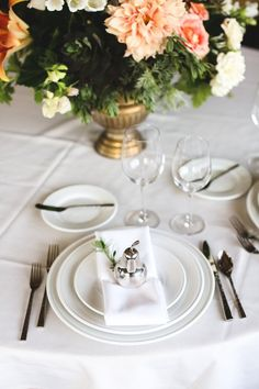 862 best Wedding Place Setting & Table Setting Ideas images on Pinterest