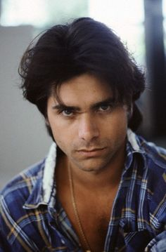 John Stamos young pic-have mercy! John Stamos Young, Young John, Tio Jesse, Uncle Jesse, Paddy Kelly, Beautiful Men Faces, Beautiful People, Full House, Keanu Reeves