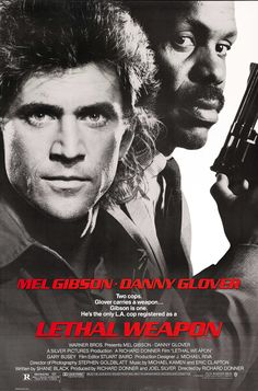 1987 - Arma letal (Lethal Weapon) - Richard Donner