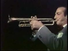 Harry James plays 'Hora Staccato' Big Band Jazz, Jazz Trumpet, Glenn Miller, Trumpet Players, Harry James, Jazz Musicians, Types Of Music, Popular Music, Great Bands