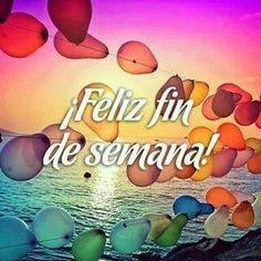 Ya es sabado!! Asi que hoy a disfrutar, a relajarnos y vivir la vida!!! #barbarayjosem  #buenos dias #felizsabado