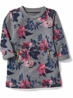 Baby dress winter old navy Ideas Old Navy Toddler Girl, Toddler Girl Outfits, Toddler Fashion, Kids Outfits, Kids Fashion, Little Girl Fashion, Little Girl Dresses, Creation Couture, Girls Pajamas