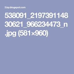 538091_219739114830621_966234473_n.jpg (581×960)