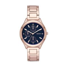 35586272a1a1 Dkny Woodhaven - Women Wrist Watch on YOOX. The best online selection of  Wrist Watches Dkny. YOOX exclusive items of Italian and international  designers ...