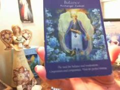 Capricorn August 2015 Angelic Tarot Reading