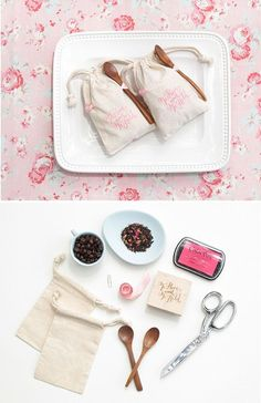 78b6e0156 Tolle und leichte Ideen, wie Sie Hochzeitsgeschenke für Gäste selber basteln