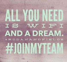 Are ready to join in with the creators of Proactiv? Join me today! #getalife jtrussler.myrandf.biz