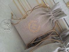 Caixas Casamento - Embalagens em Linho 100% Personalizadas para Gravatas Padrinhos Solteiros(0001GAV) - Luciana - Tudo em Caixas